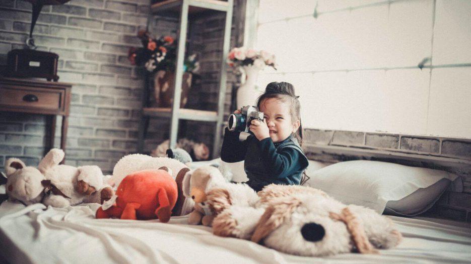 Bezpieczny dom – jak stworzyć przestrzeń dla dziecka