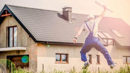 Zalety budowy nowego domu
