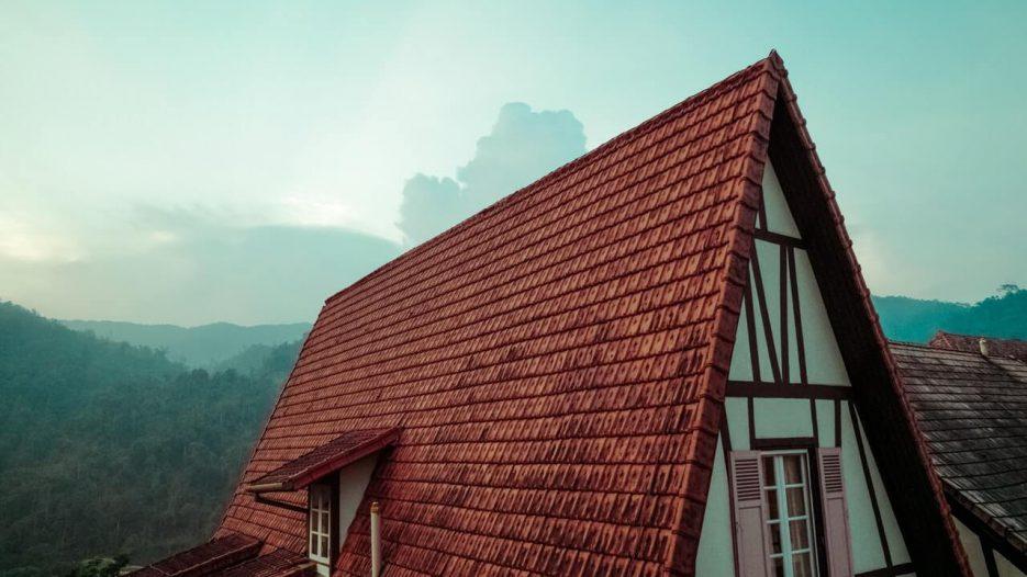 Dach płaski czy spadzisty?
