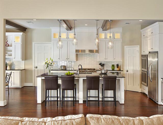 Meble do kuchni – nowoczesne czy klasyczne?