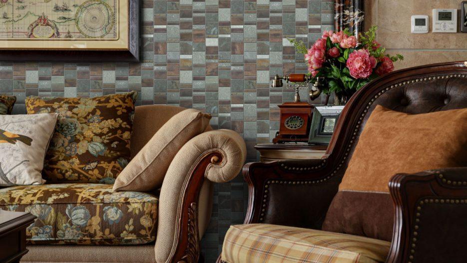 Mozaiki miedziane – piękne i funkcjonalne